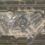 Heathrow Airport (LHR) (Google Maps)