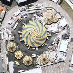 Cirque du Soleil 'Varekai' (Google Maps)