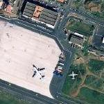 Los Rodeos Airport (TFN) (Google Maps)
