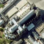 Cathédrale Notre-Dame de Reims (Google Maps)