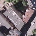 Ungdomshuset (Google Maps)