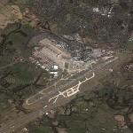 Manchester International Airport (MAN) (Google Maps)