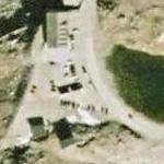 Nufenenpass (Google Maps)