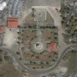 Battle of Mactan memorial (Google Maps)