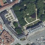 Ducs de Lorraine castle (Google Maps)