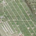 Barksdale AFB - Nuclear Weapons Storage Area (Google Maps)