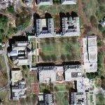 Johns Hopkins University (Google Maps)