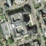 ETH campus in Zürich