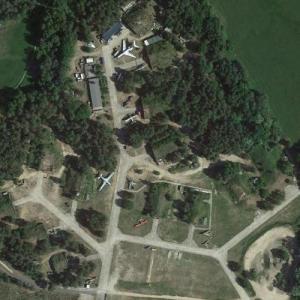 Finow Aviation Museum (Google Maps)