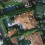 Larry King's House (Google Maps)