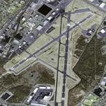 Teterboro Airport (TEB) (Google Maps)
