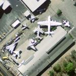 Oakland Aviation Museum (Google Maps)