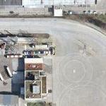 Truck test track (Google Maps)