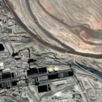 Chuquicamata Copper Mine Complex (Google Maps)