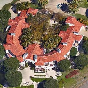 Karen Lo & Eugene Chuang's House (Google Maps)