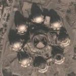 Al-Rahman mosque (Google Maps)