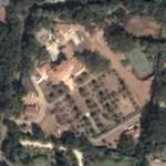 Eric E. Schmidt's House (Google Maps)