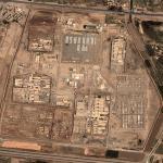 Abu Ghraib Prison (Google Maps)