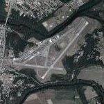 Cumberland Airport (CBE) (Google Maps)