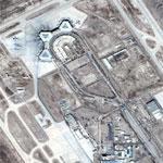 Baghadad International Airport (Google Maps)