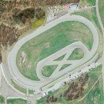 Illiana Motor Speedway (Google Maps)