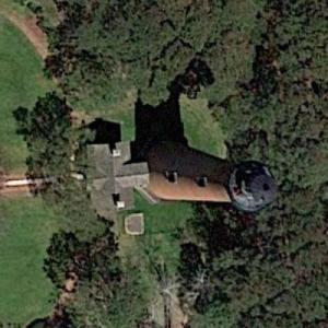 Currituck Beach Lighthouse (Google Maps)