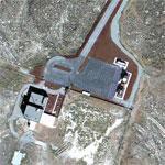 EBR-1 - The first breeder reactor (Google Maps)