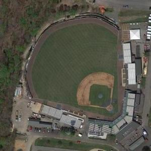 G Richard Pfitzner Stadium (Google Maps)