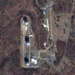 Unidentified SIGINT location (Google Maps)