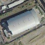 Metro Radio Arena (Google Maps)