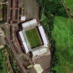 Ewood Park (Google Maps)