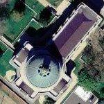 United States Naval Academy Chapel (Google Maps)