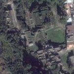 Archaeological Park of Baia ( Roman Baths and Palatium of the Roman emperors ) (Google Maps)