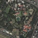 Chitralada Palace (Google Maps)