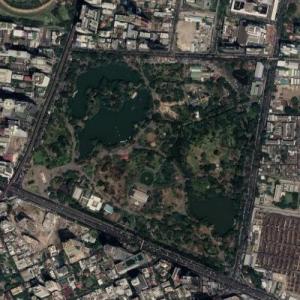 Lumphini Park (Google Maps)