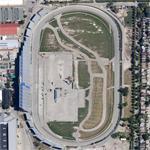 Milwaukee Mile (Google Maps)