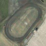 Devil's Bowl Speedway (Google Maps)