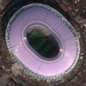 Olimpiyskiy Kompleks Luzhniki Stadion (Google Maps)