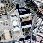 2007-04-11 - Palais du gouvernement bombing (Google Maps)