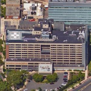 Cooper University Hospital (Google Maps)