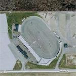 Lake Erie Speedway (Google Maps)