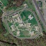 Oak Hill Youth Detention Center