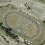 Spanaway Speedway (Google Maps)