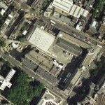Victoria Coach Station (Google Maps)