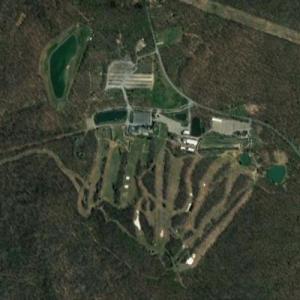 Ski Roundtop Resort (Google Maps)