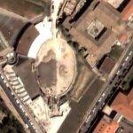 Remains of Roman Theatre (Google Maps)