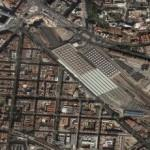 Atocha Station (Google Maps)