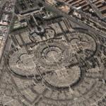 La Almudena Cemetery (Google Maps)