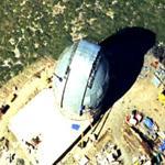 Observatorio del Roque de los Muchacho (Google Maps)