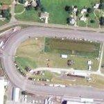 Harrington Raceway and Delaware State Fairgrounds (Google Maps)